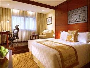 Hotel Borobudur Jakarta - Kamar Executive