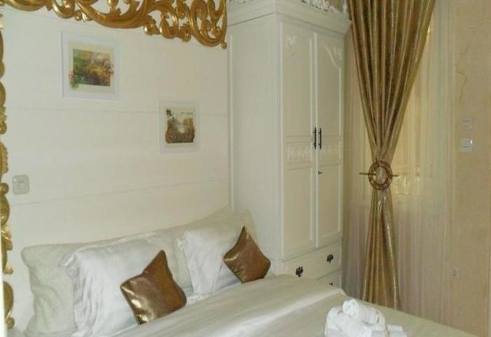 My Home @Bali - superior Room