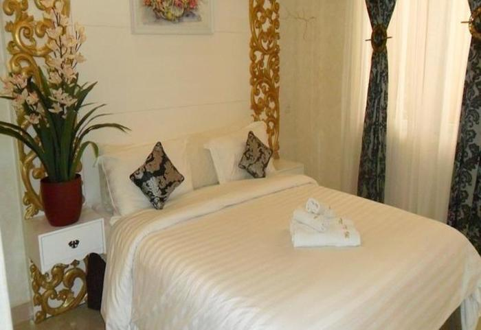 My Home @Bali - deluxe Room