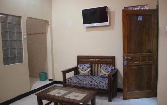 Hotel Ramayana Garut -