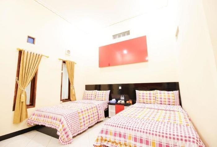 Hotel Ramayana Garut - Standard Twin
