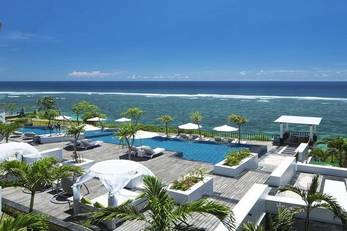 Samabe Bali Resort & Villas Bali - Pemandangan