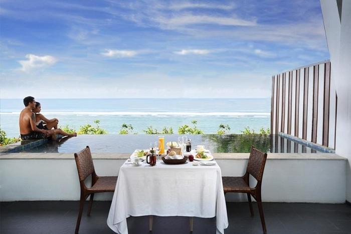 Samabe Bali Resort & Villas Bali - Kolam Renang