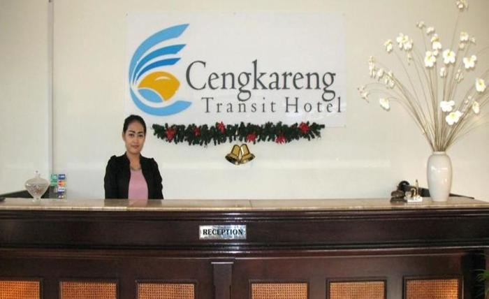 Cengkareng Transit Hotel Tangerang - Interior