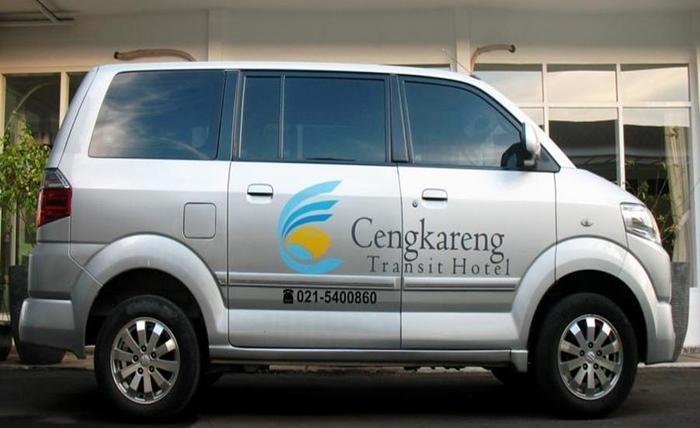 Cengkareng Transit Hotel Tangerang - Layanan Antar-Jemput