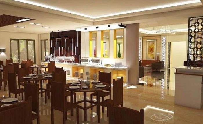 Grand Mozza Wilis Resort Tuban - Interior