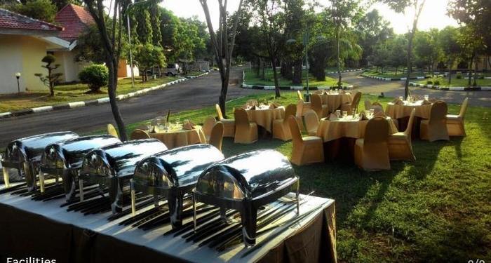 Grand Mozza Wilis Resort Tuban - Facility