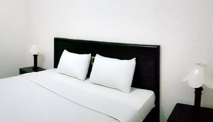 Grand Mozza Wilis Resort Tuban - Kamar Standard