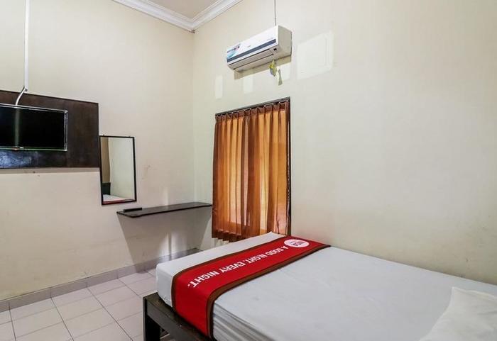 NIDA Rooms Yogyakarta Pramuka - Kamar tamu