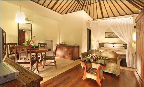 Losari Hotel & Villas Bali - Villa