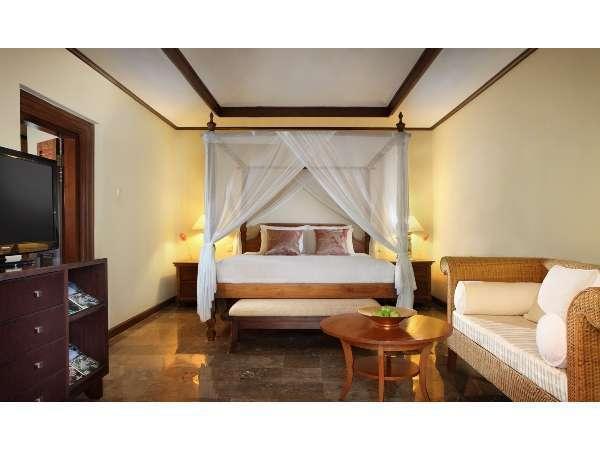 Puri santrian Bali - Santrian Club