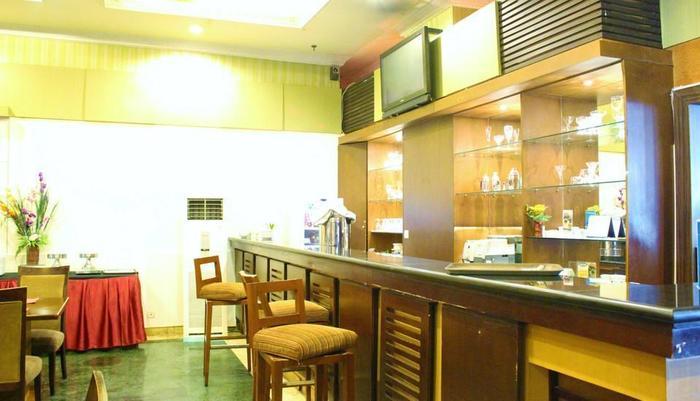 ZEN Rooms near Grand Indonesia Mall Jakarta - Restoran