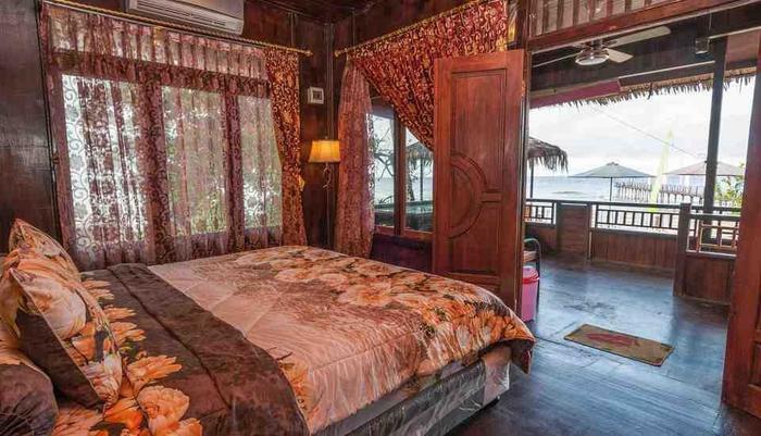 La Merry Resort Manado - Family Room