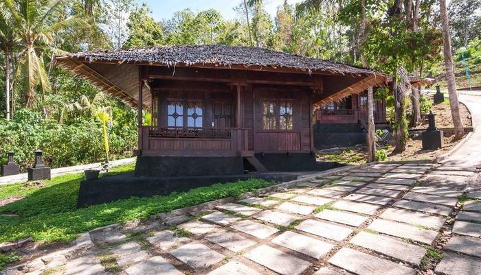 La Merry Resort Manado - Superior Room