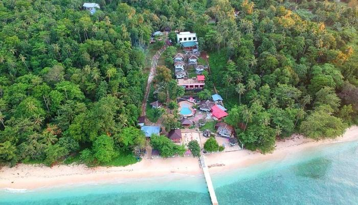 La Merry Resort Manado - La Merry Resort