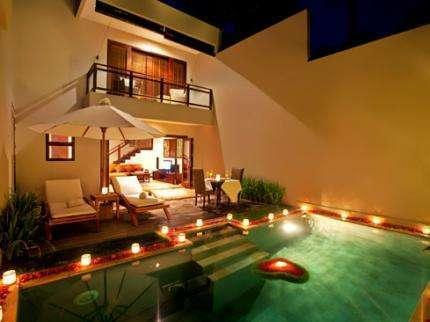 Danoya Villa Bali -