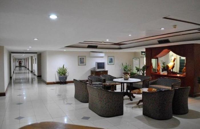 Hotel Penta  Cirebon - Lobi