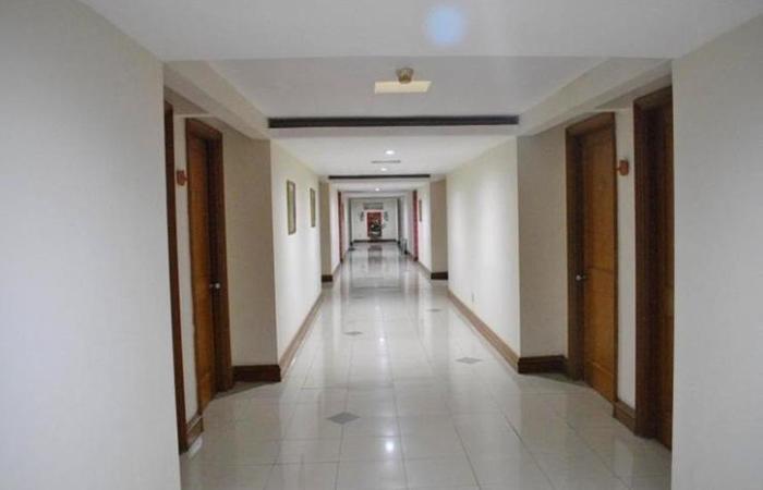 Hotel Penta  Cirebon - Koridor