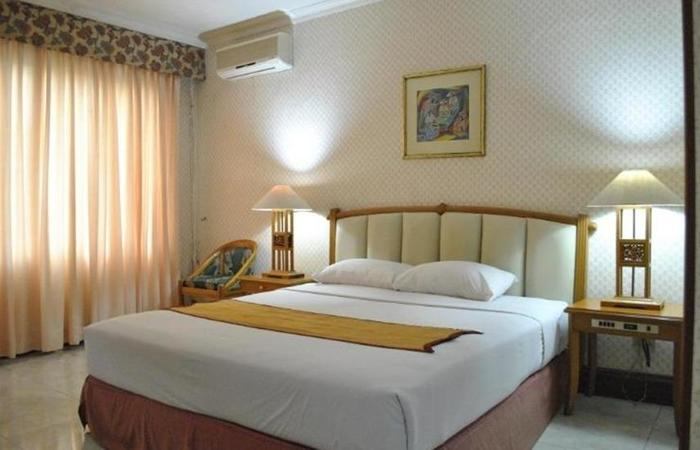 Hotel Penta  Cirebon - Kamar Super Deluxe