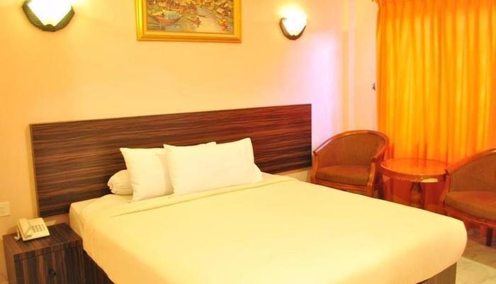 Hotel Panorama Tanjung Pinang - Kamar tamu