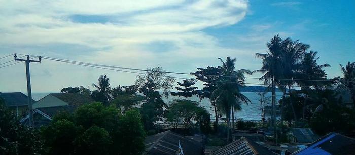 Hotel Panorama Tanjung Pinang - Pemandangan