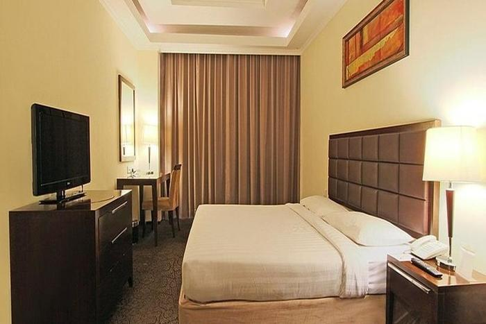Harmoni One Convention Hotel Batam - Kamar Eksekutif Suite
