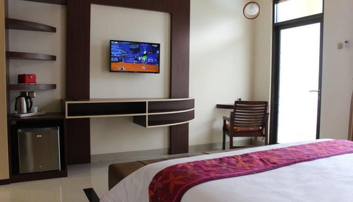 Zam Zam Hotel Resort & Convention Malang - Rooms1