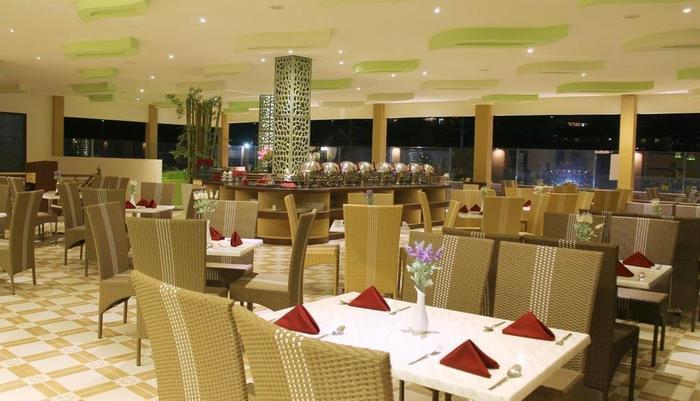 Zam Zam Hotel Resort & Convention Malang - Restaurant1