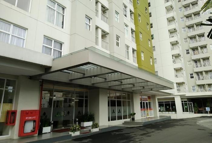Ten Eleven Living Point Bandung - Exterior