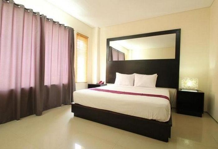 Airport Kuta Hotel Bali - Kamar Superior