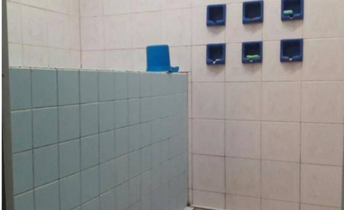 Hotel Citra Belitung Belitung - Kamar mandi