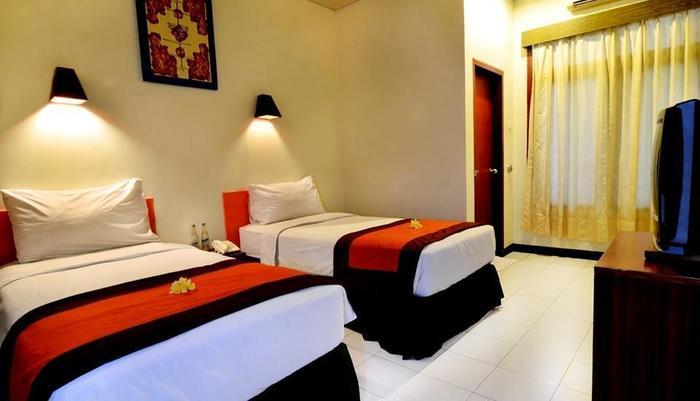 The Yani Hotel Bali - Superior (21/Jan/2014)