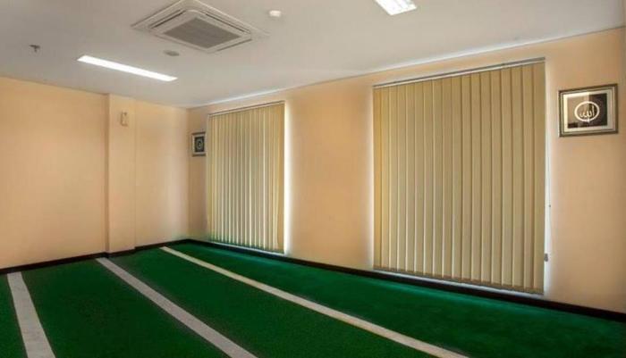Days Hotel and Suites Jakarta Airport Tangerang - Tempat ibadah