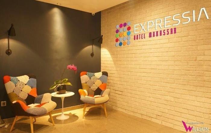 Expressia Hotel Makassar - Interior