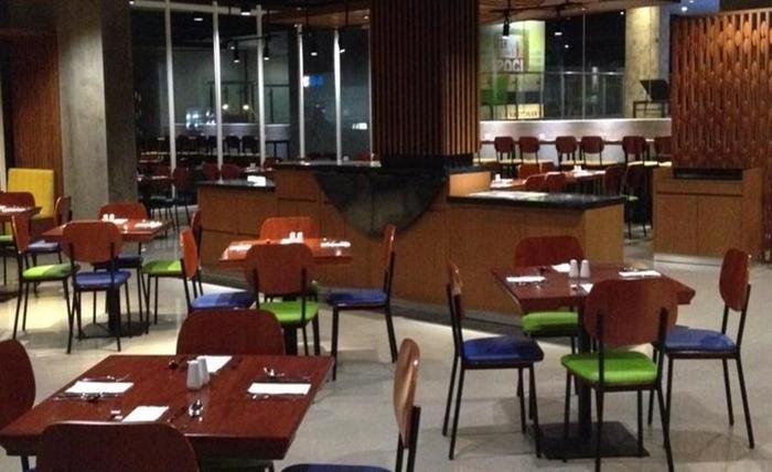 PrimeBiz Hotel Tegal - Interior