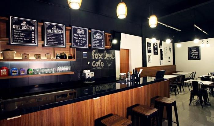 Nite & Day Surabaya - Gunungsari Surabaya - Fox Cafe