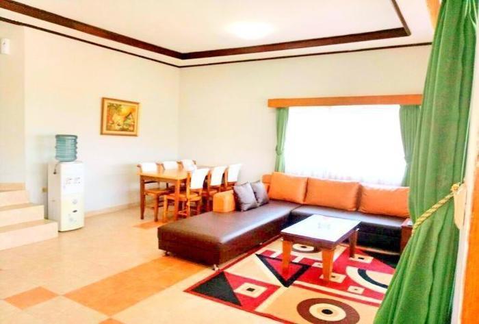 Lembah Sarimas Hotel Subang - Interior