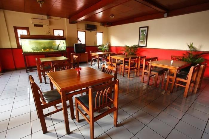 NIDA Rooms Sumur Bandung Kebon Sirih - Pemandangan Area