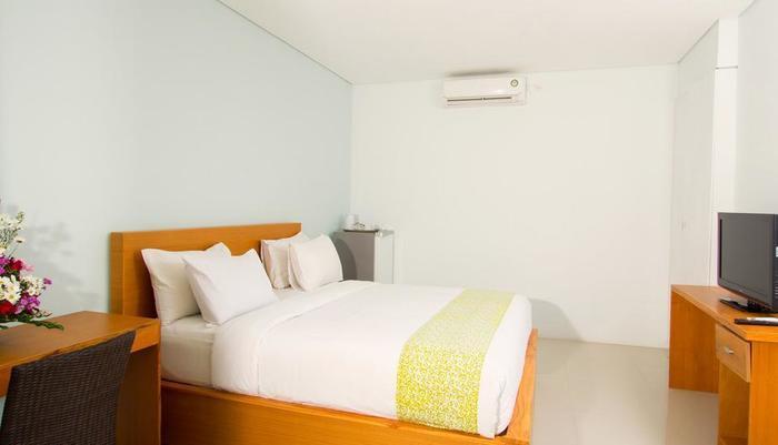 Apple Villa Bali - Suite satu kamar tidur