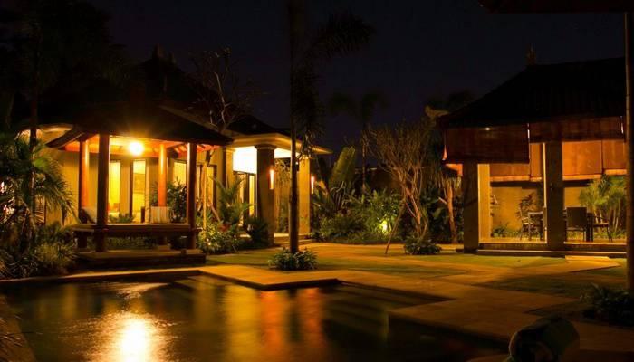 Askara Villa Bali - Askara Villa