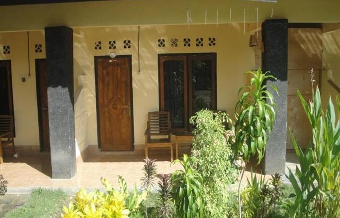 Ramay Homestay Lombok - Exterior