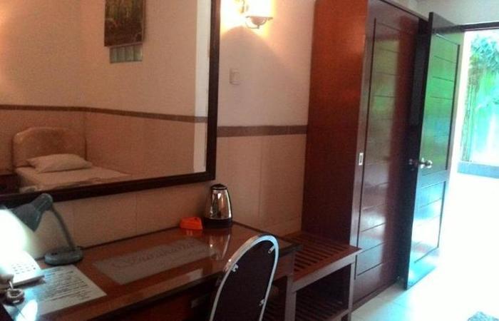 Hotel Surakarta 2 Tulungagung - Interior