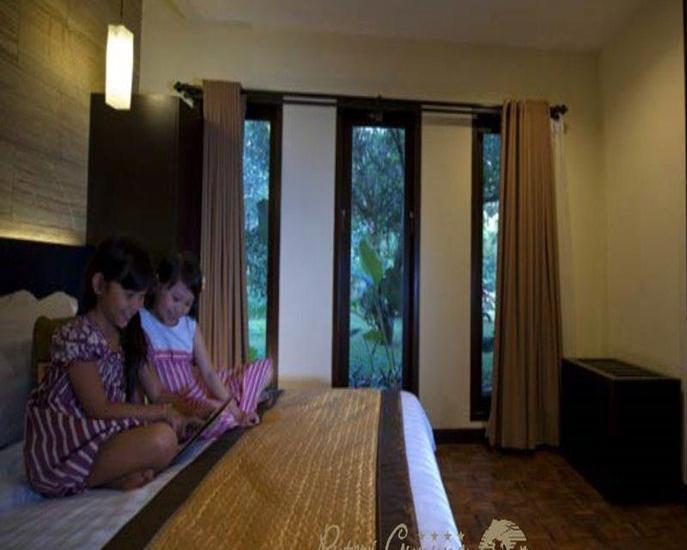 Puteri Gunung Hotel Lembang - Suite Room