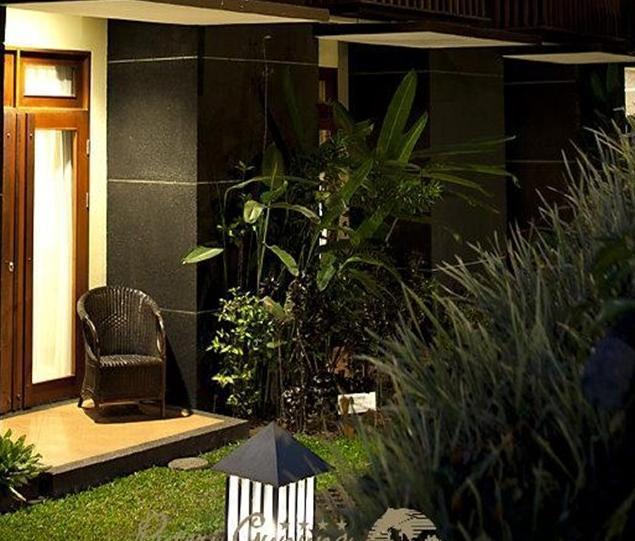 Puteri Gunung Hotel Lembang - Superior Terrace Room