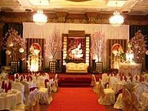 Hotel Gajah Mada Graha Malang - Ballroom
