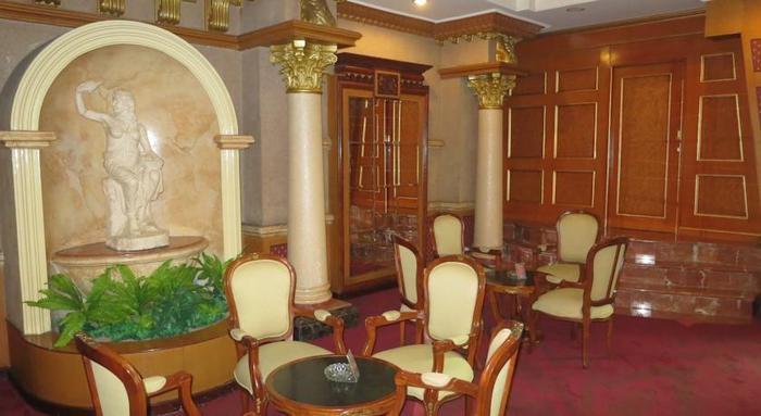 Hotel Gajah Mada Graha Malang - Resto