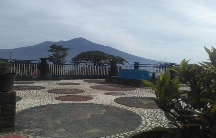 Batuque Malang - Exterior