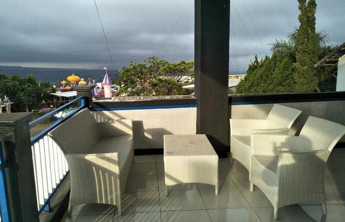 Batuque Malang - Balcony