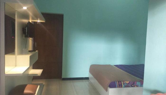 Batuque Town Villa Malang - room 3