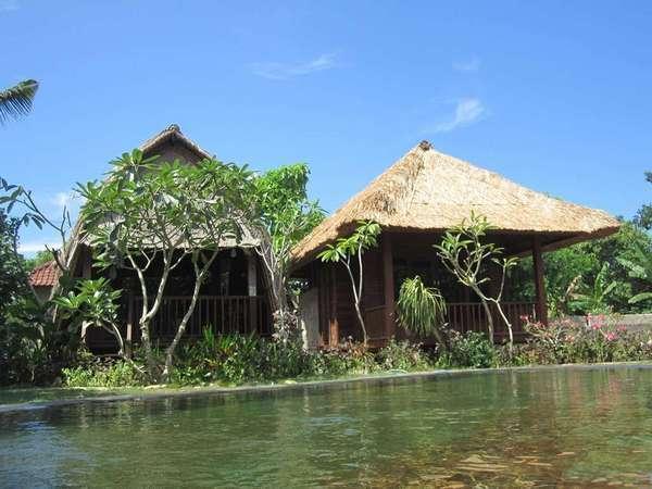 Rigils Lembongan Bungalows Bali -  2